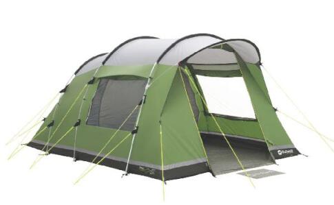 Namiot rodzinny dla 4 osób Birdland 4 Outwell