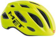 Kask rowerowy XL Idolo żółty fluoro Met