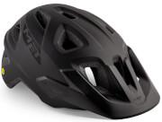 Kask rowerowy XL Echo MIPS czarny matowy Met