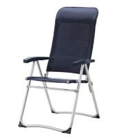 Krzesło turystyczne Zenith granatowe Westfield