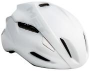 Kask szosowy MTB Manta biały Met