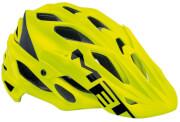 Kask enduro Parabellum żółty Met