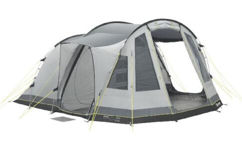 Namiot rodzinny dla 5 osób Nevada MP 5 Outwell
