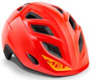 Kask rowerowy dziecięcy Genio II czerwony Met