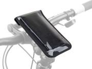 Uchwyt rowerowy na telefon A-H900 165x95mm Author