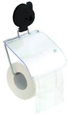 Uchwyt na papier toaletowy Toilet Roll Holder Charcoal EuroTrail
