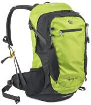 Plecak rowerowy Twister GSB X7 czarno-zielony Author
