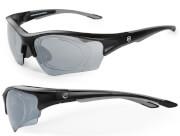 Okulary rowerowe z adapterem do montażu szkieł korekcyjnych Wind Accent
