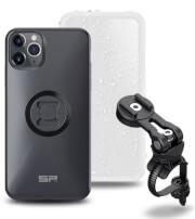 Uchwyt na telefon do roweru zestaw Bike Bundle II iPhone 11 Pro Max / XS Max SP Connect