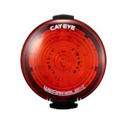 Tylna lampka rowerowa SL-WA100 Wearable X Cateye