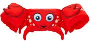 Kamizelka do pływania dla dzieci 3D Puddle Jumper Krab Sevyrol