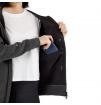 Bluza turystyczna Transit Charcoal Antykradzieżowa PACSAFE