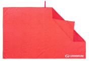 Szybkoschnący ręcznik turystyczny Recycled SoftFibre Printed Towel Coral Lifeventure