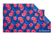 Szybkoschnący ręcznik turystyczny Recycled SoftFibre Printed Towel Oahu Lifeventure