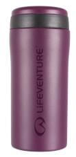 Kubek termiczny Thermal Mug Blue 300 ml Lifeventure Matt Purple