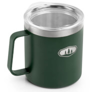 Kubek turystyczny Glacier Stainless Camp Cup 444 ml Mountain View GSI Outdoors