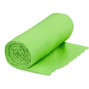 Ręcznik szybkoschnący Airlite Towel S limonkowy Sea To Summit