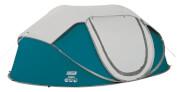 Namiot samorozkładający dla 4 osób Galiano 4 Blue FastPitch Pop Up Coleman