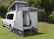 Namiot na tylną klapę Pilote VW Caddy Brunner