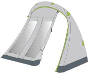 Przedsionek do namiotów 6 osobowych Castle Pines 6L i Meadowood 6L Coleman