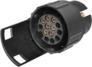 Adapter przejściówka do przyczepy Captor Mini 7/13 Brunner