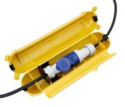 Zabezpieczenie połączenia elektrycznego Electro Safe CEE Brunner