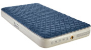 Materac dmuchany jednoosobowy Insulated Topper Airbed Single Coleman