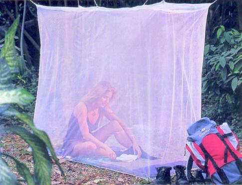 Wisząca moskitiera ogrodowa – KASTEN