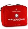 Apteczka World Traveller Lifesystems 64 części