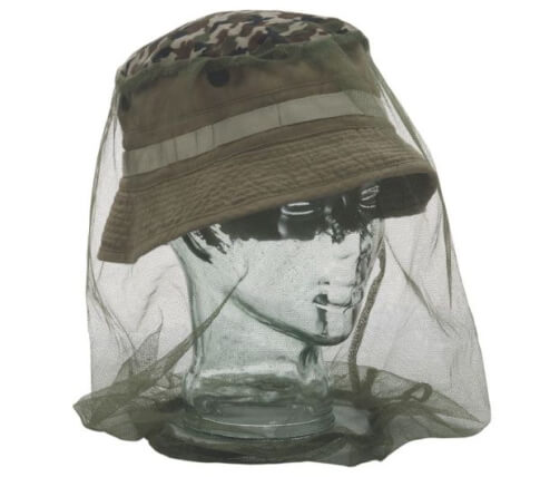 Moskitiera osobista Easy Camp – INSECT HEAD NET