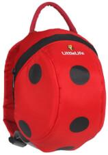 Plecaczek dla dzieci 1-3 lata Biedronka LittleLife Animal