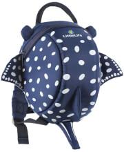 Plecaczek dla dzieci 1-3 lata Płaszczka LittleLife Sea Life