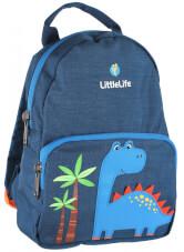 Plecaczek dla dzieci 1-3 lata Dinozaur LittleLife Friendly Faces