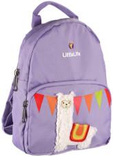 Plecaczek dla dzieci 1-3 lata Lama LittleLife Friendly Faces