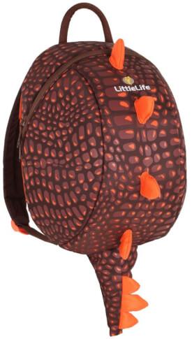 Plecak dla dziecka 3+ Dinozaur LittleLife Animal