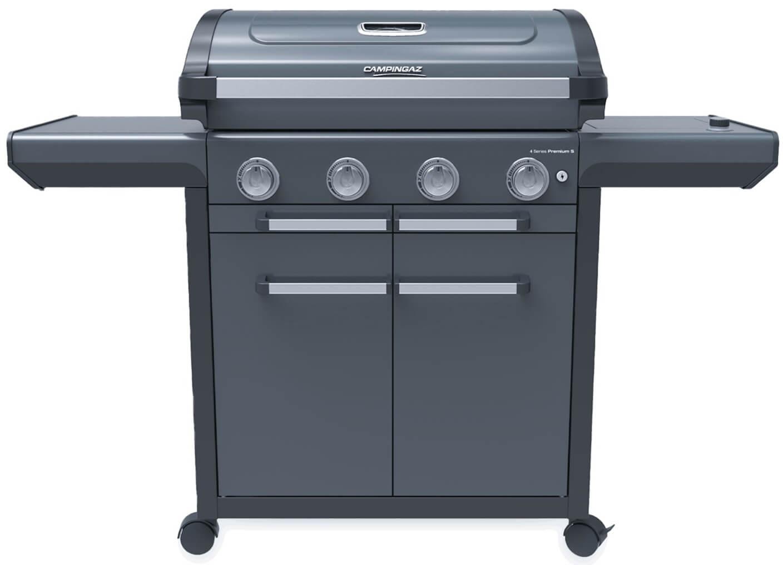 Grill gazowy Select Premium 4 S Campingaz