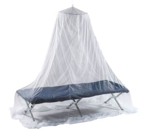 Moskitiera na łóżko Easy Camp – MOSQUITO NET SINGLE