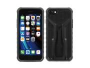 Uchwyt na telefon Iphone SE/7/8 Ridecase Black/grey 2021 Topeak