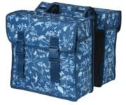 Torba rowerowa Double Bag Wanderlust 35 l indigo blue  Basil