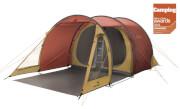Namiot turystyczny dla 4 osób Galaxy 400 Gold Red Easy Camp