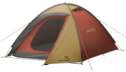 Namiot turystyczny dla 3 osób Meteor 300 Easy Camp Gold Red
