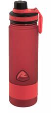 Butelka turystyczna Leaf Flask 0,7 L red Robens