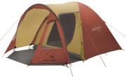 Namiot dla 4 osób Blazar 400 Easy Camp Gold Red