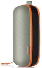 Etui do przenośnego ekspresu Wacaco Pipamoka Case grey/orange
