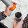 Przenośny ekspres kubek do kawy Pipamoka Wacaco