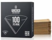 Papierowe filtry do przenośnego ekspresu Cuppamoka Wacaco 100 sztuk