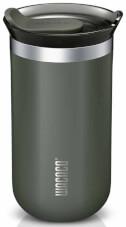 Kubek termiczny Octarama Lungo Wacaco 300 ml dim grey