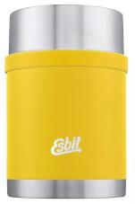 Termos turystyczny Sculptor Food Jug 0.75L sunshine yellow Esbit