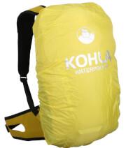 Pokrowiec przeciwdeszczowy Rain Cover yellow Kohla