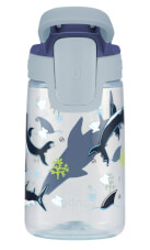 Butelka dla dziecka Gizmo Sip 420ml Macaroon Sharks Contigo
